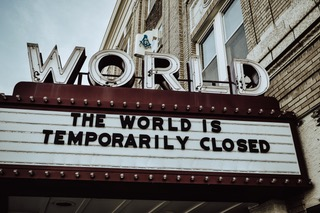 The-world-is-temporary-close